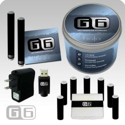 Halo G6 KR-808 E-Cigarette