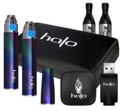 Halo Triton eGo E-Cigarette