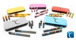 White Cloud E CIgarette Made in USA