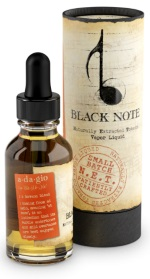 Best E-Liquid Suppliers Black Note