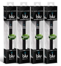 Blu Disposable E-Cigarettes
