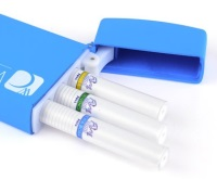 Disposable E-Cigarette White Cloud Fling Mini