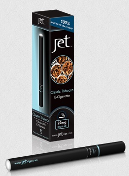 Jet Cigs Disposable E-Cigarette