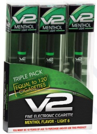 V2 Cigs Disposable E-Cigarettes