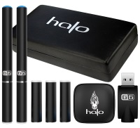 Halo G6 Cheap E Cigarettes