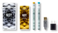 NJOY Recharge Cheap E Cigarettes