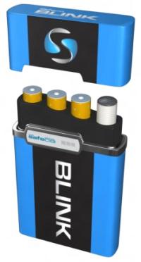 Safe Cig Blink Charging Pack