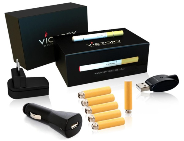 Victory E-Cigarette Review