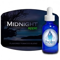 Midnight Apple Halo Liquid