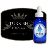 Turkish Tobacco Halo Liquid