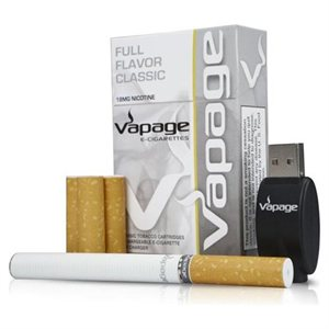 Vapage Review