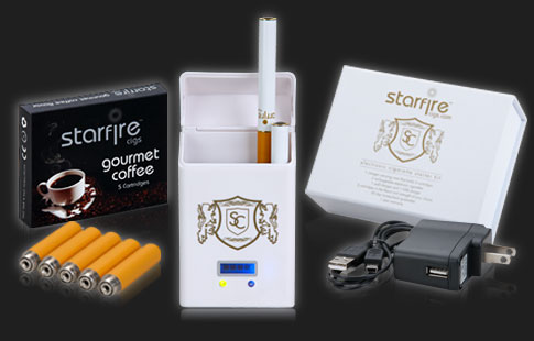 Starfire Cigs Review