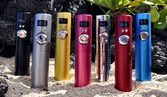 Lavatube 2 Review