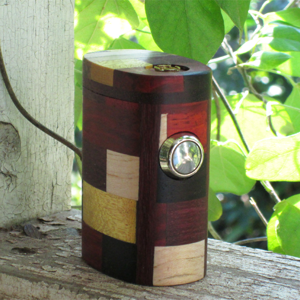 Wood E-Cigarettes 5
