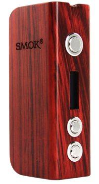 Wood E Cigarettes SMOK Treebox