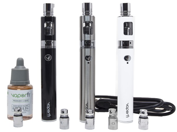VaporFi Rocket 3 Bundle Giveaway