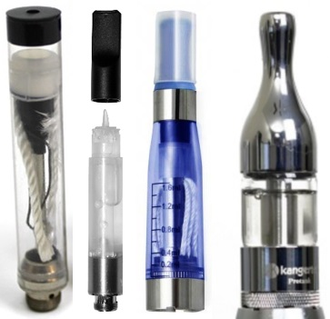 How to Fill a Clearomizer