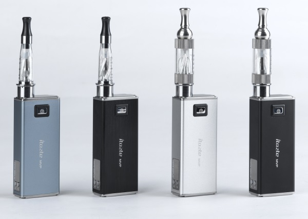 iTaste MVP Review