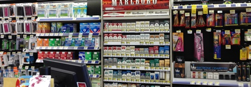 E-Cigarette Brands at Walgreens - Vapegrl