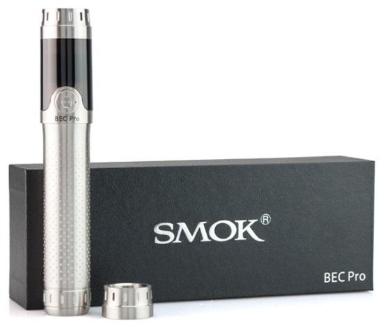 SMOK BEC Pro Review Smoktech