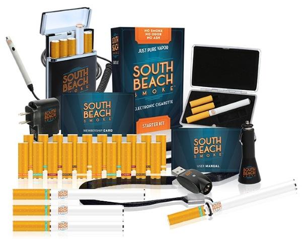 South Beach Smoke Review
