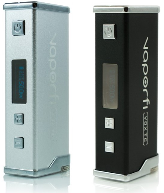 VaporFi VOX TC Review