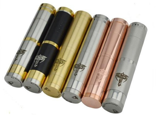 Mechanical Mods Chinese Clones