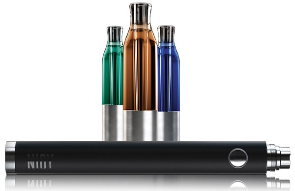NJOY Convenience Vaping System Review