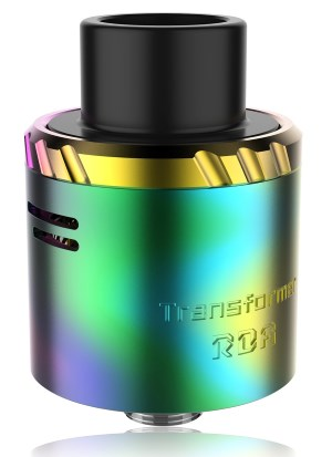 vaporesso-transformer-rebuildable-atomizer-review