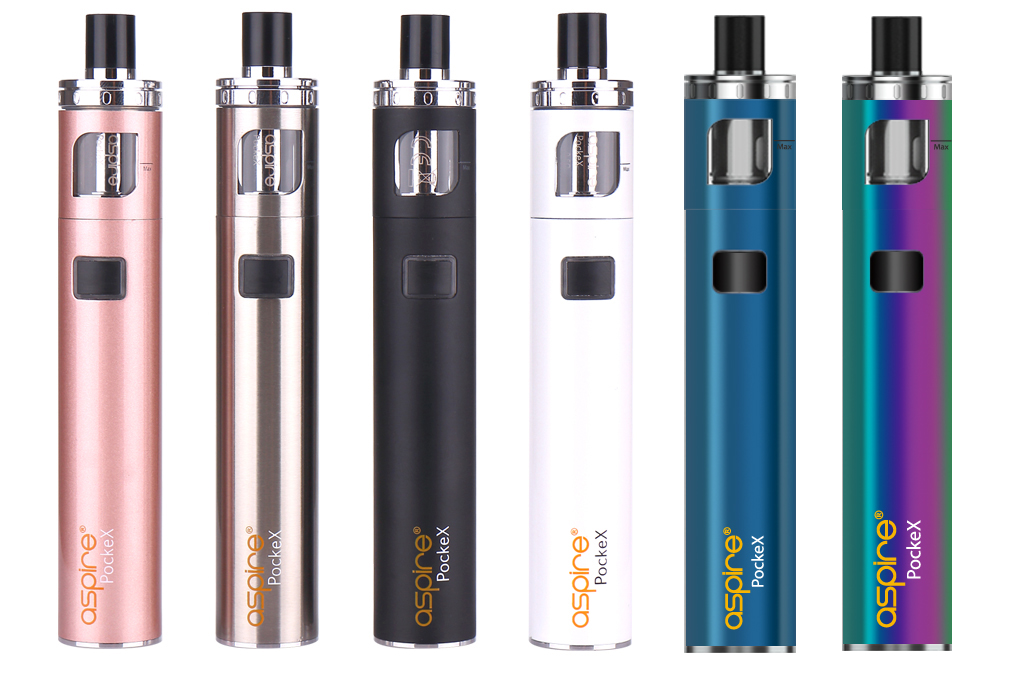 All-in-One Vaping Devices