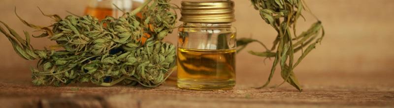 Clean Weed Grinder Tincture