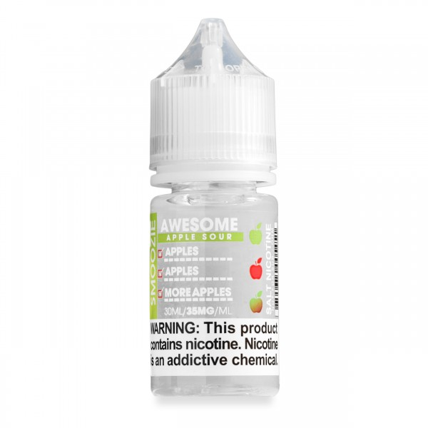 Apollo Smoozie E-Liquid Review