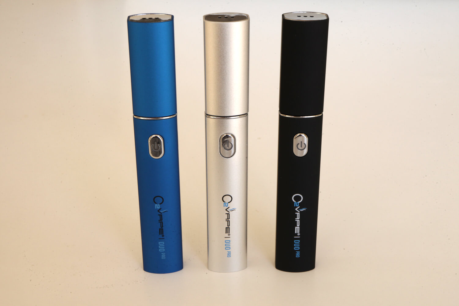 o2vape duo wax and dab pens
