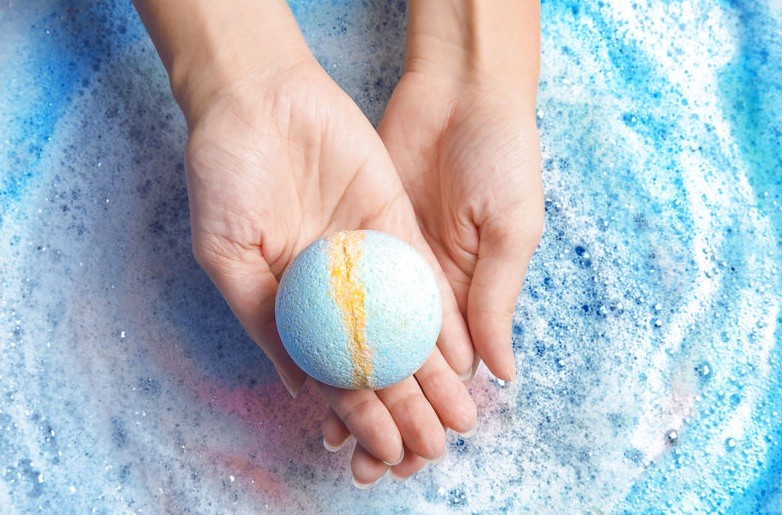 Benefits of CBD Bath Bombs
